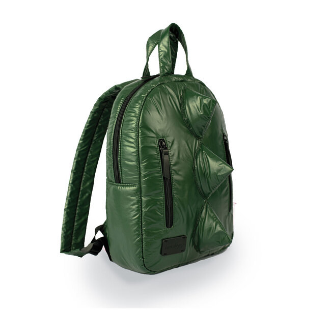Mini Dino Backpack, Forest