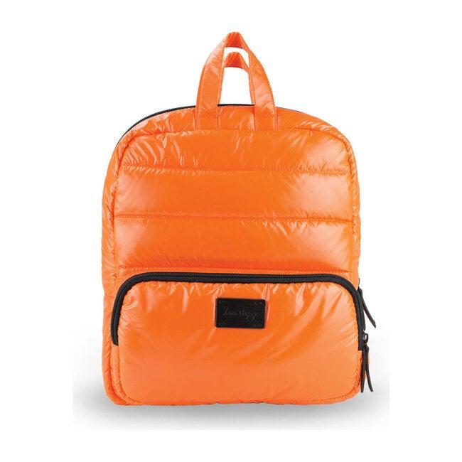 Mini Backpack, Tangerine