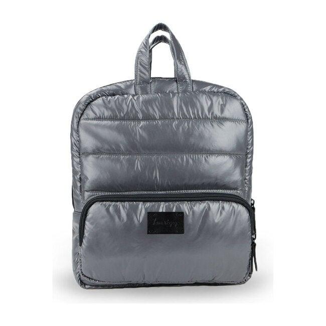 Mini Backpack, Graphite