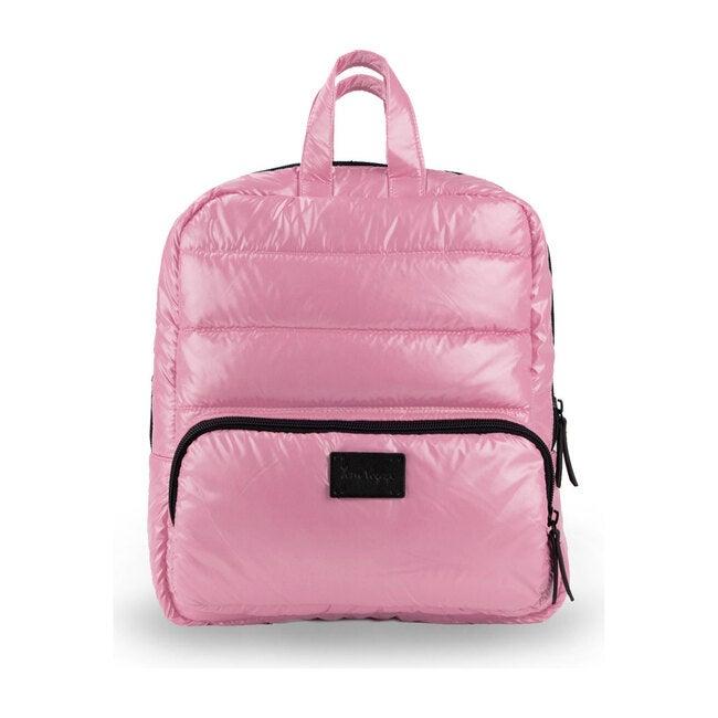 Mini Backpack, Blush