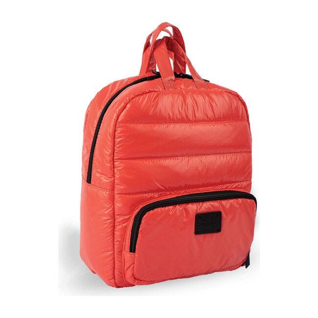 Mini Backpack, Coral