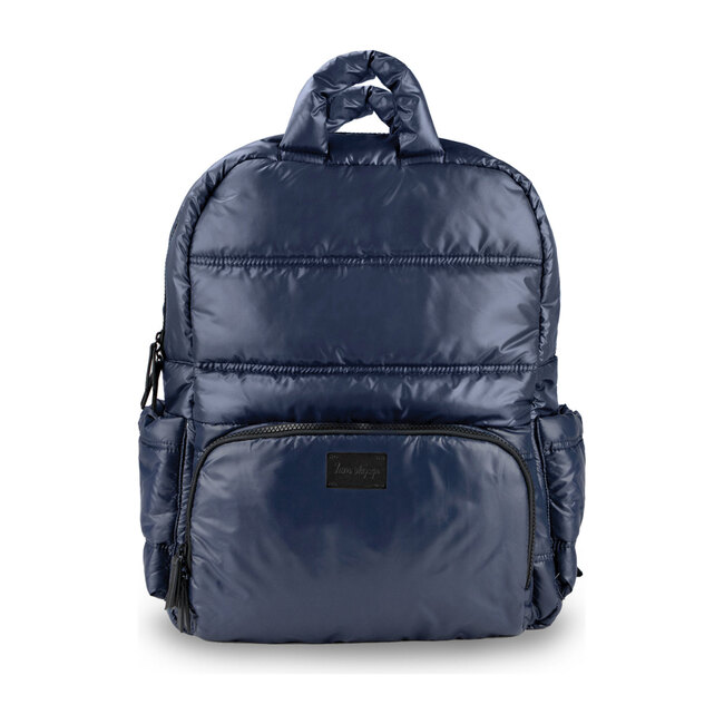 Diaper Backpack, Navy