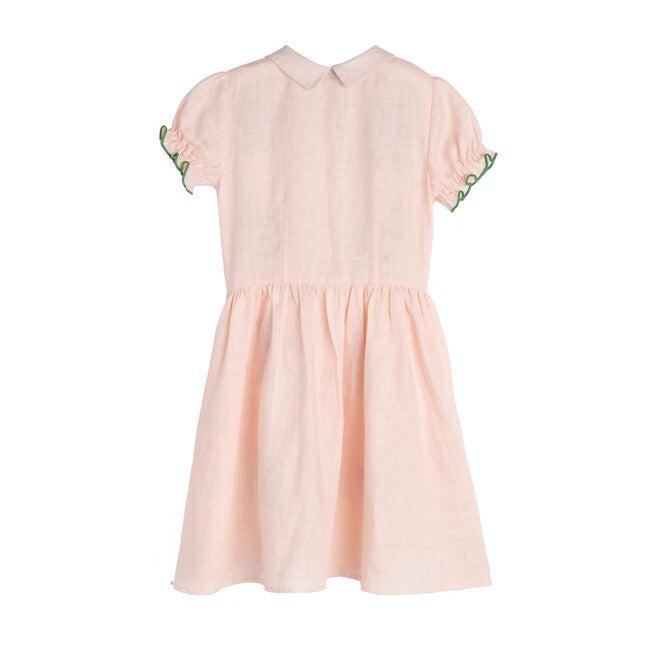 *Exclusive* Girls Junie, Light Pink