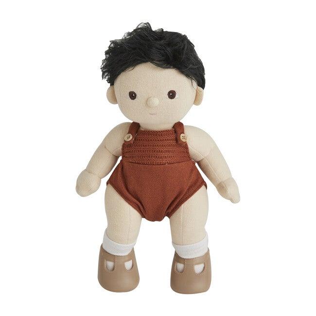 Dinkum Doll, Roo