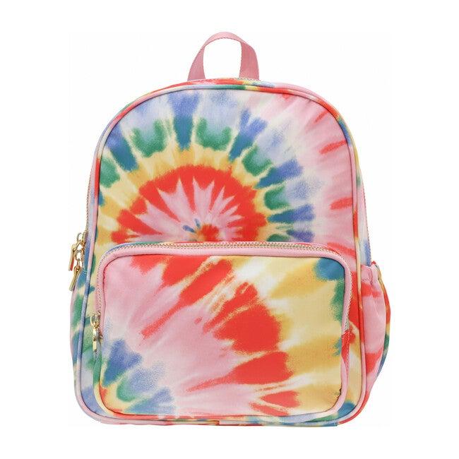 *Exclusive* Tie Dye Mini Backpack - Backpacks - 1
