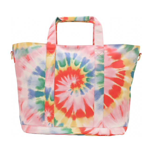 *Exclusive* Tie Dye Classic Tote