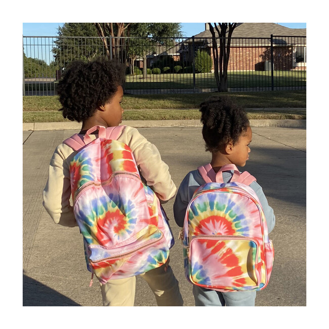 *Exclusive* Tie Dye Classic Backpack