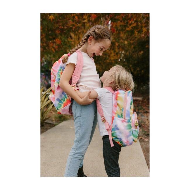 *Exclusive* Tie Dye Mini Backpack
