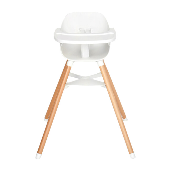 The Chair Full Kit, Coconut - Highchairs - 1