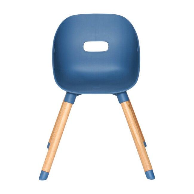 The Chair Full Kit, Blueberry