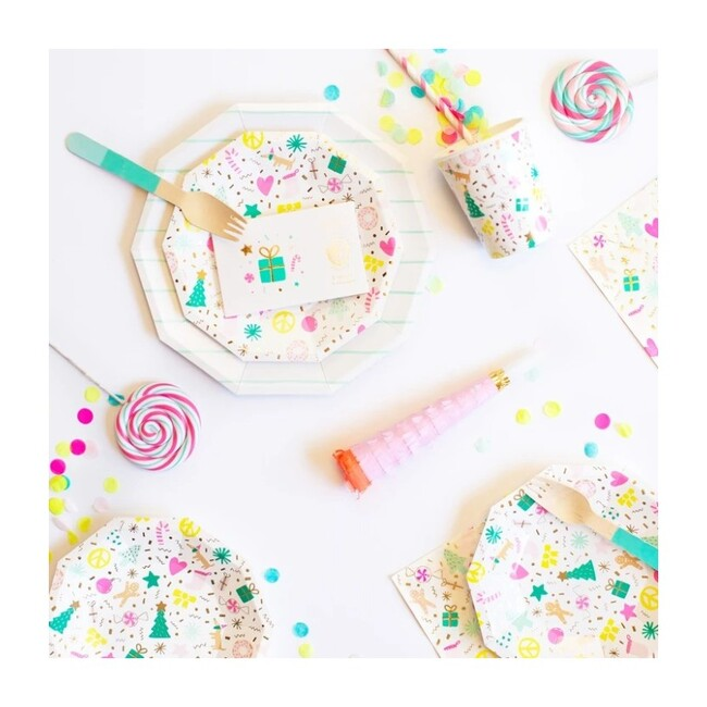 Merry and Bright Party Bundle