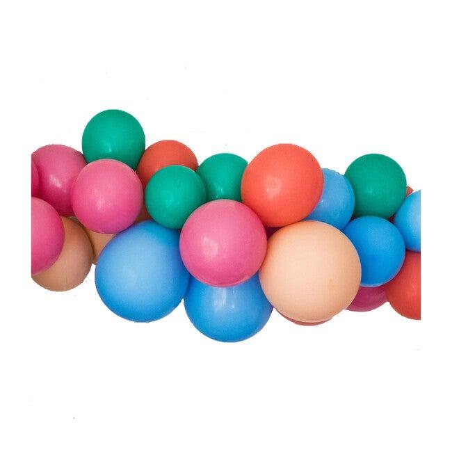Balloon Garland Kit, Signature