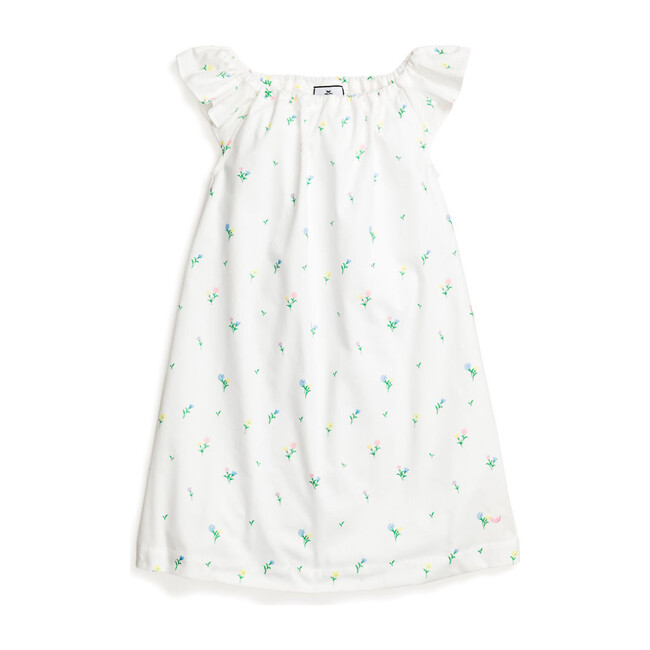 Isabelle Nightgown, Tulips