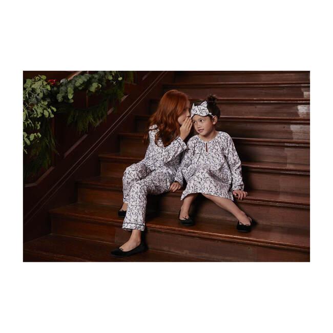 Pajama Set, Mayfair Floral