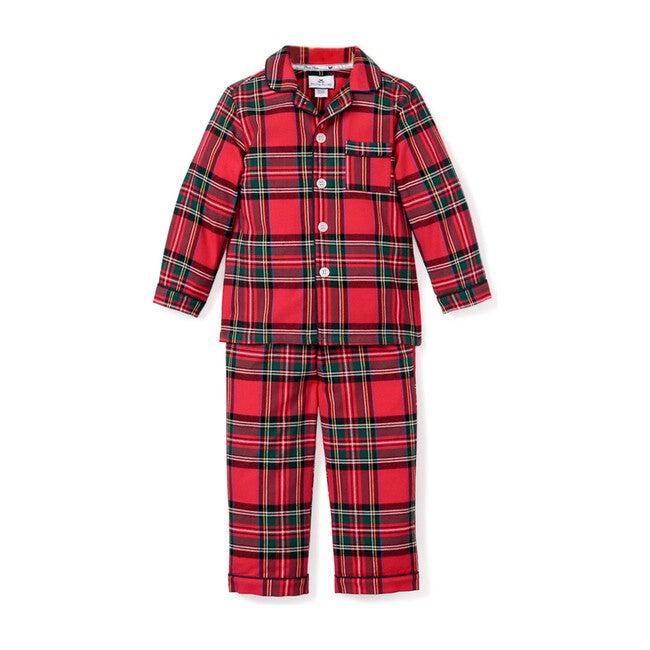 Pajama Set, Imperial Tartan