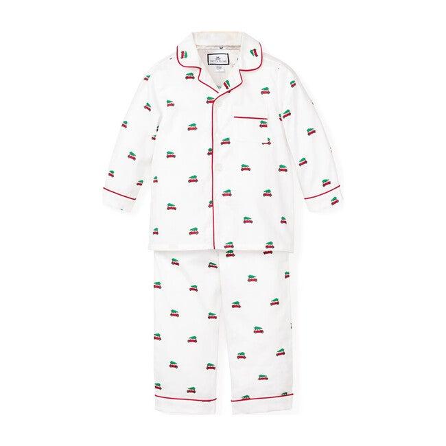 Pajama Set, Holiday Journey