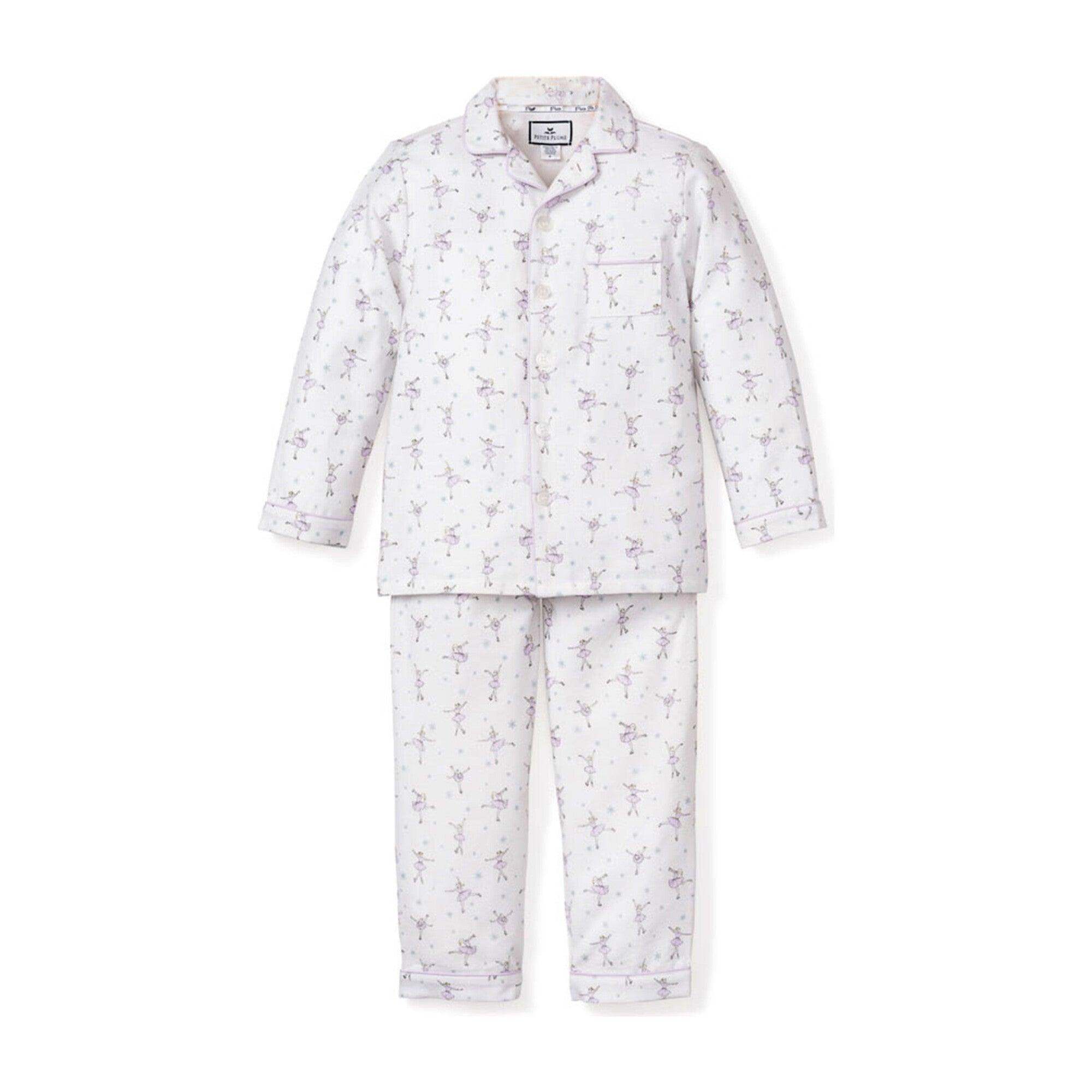 Pajama Set, Ice Dancer