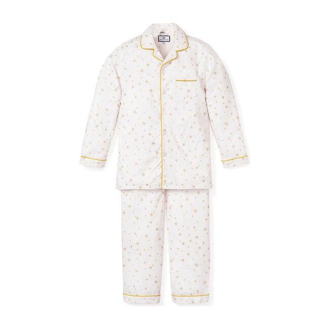 Pajama Set, Gilded Celebration