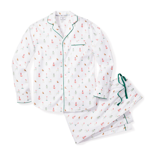 Men's Pajamas, Merry Menagerie