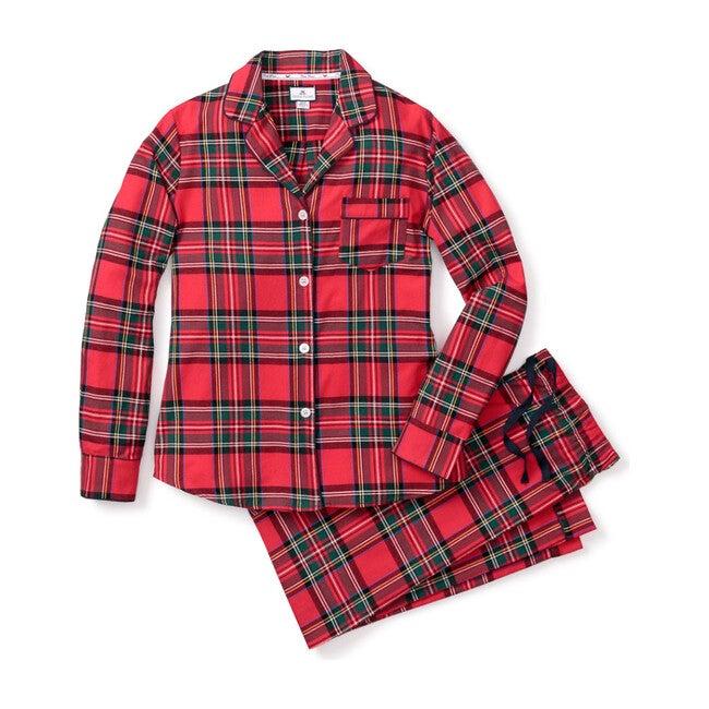 Men's Pajama Set, Imperial Tartan