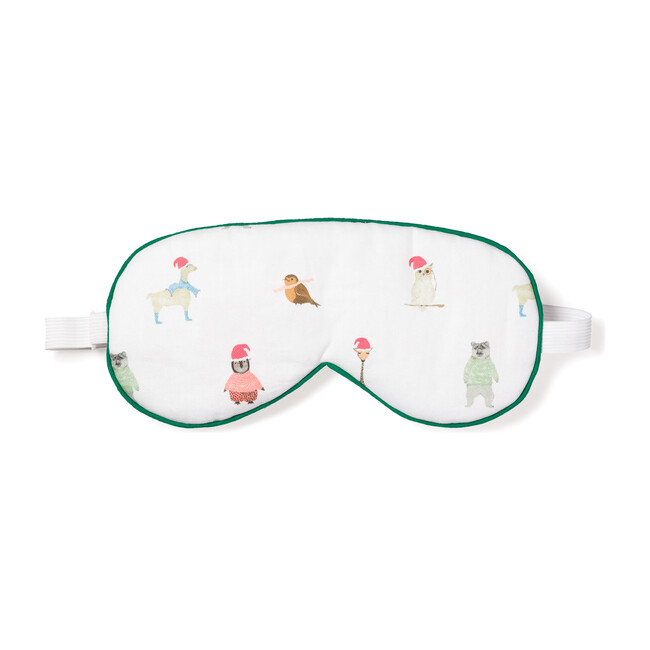 Adult Eye Mask, Merry Menagerie