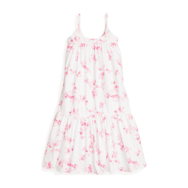 Women's Floral Chloe Nightgown, English Rose