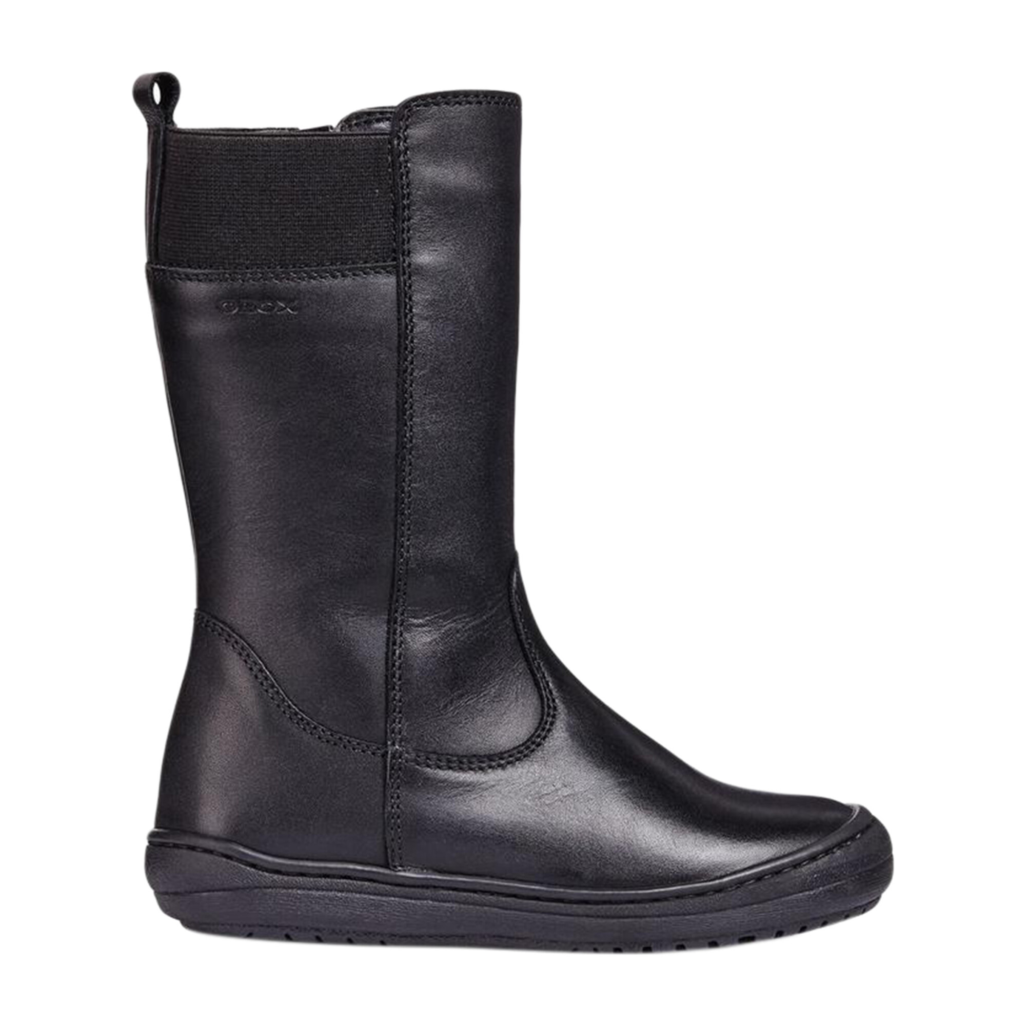 Hadriel Boot, Black