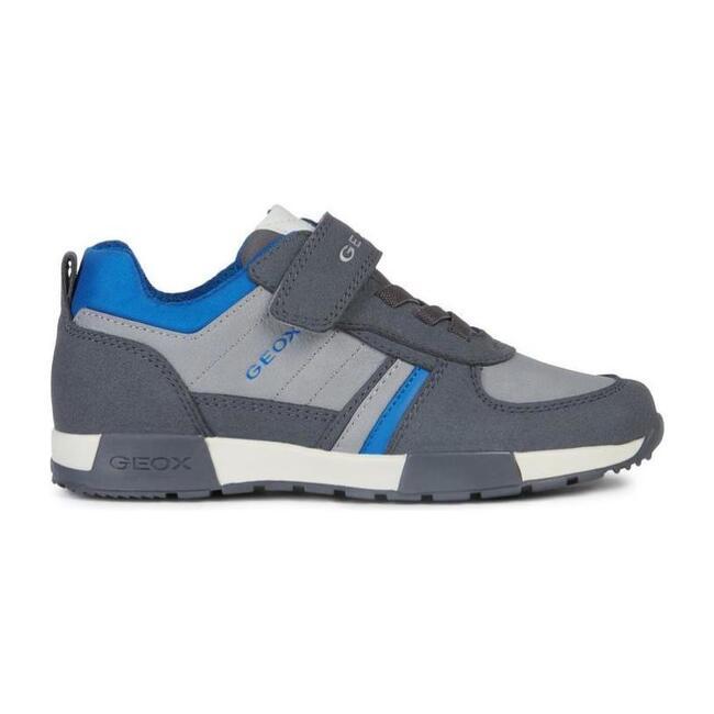 Alfier Sneaker, Grey