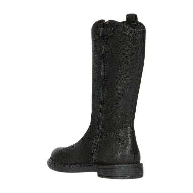 Eclair Boot, Black