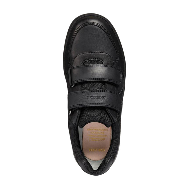 Arzach Sneaker, Black