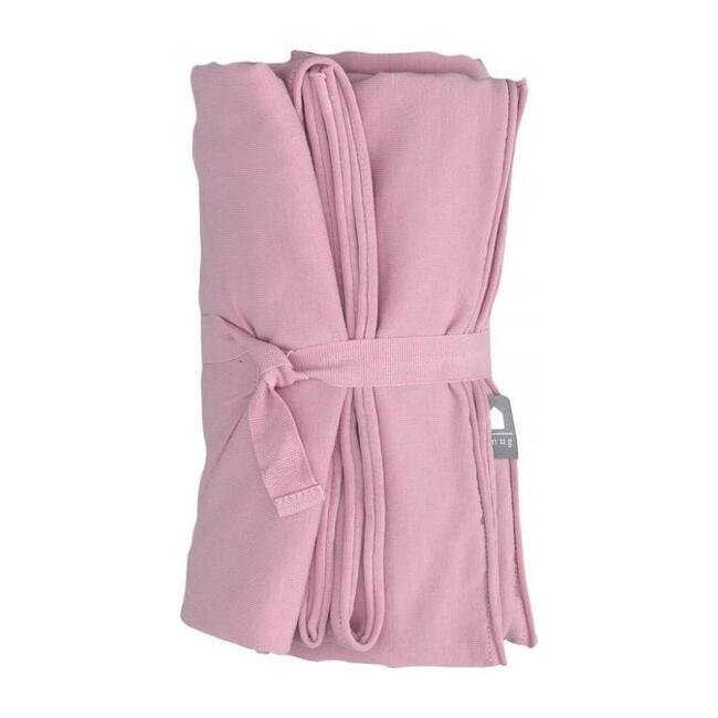 Blanket, Pink