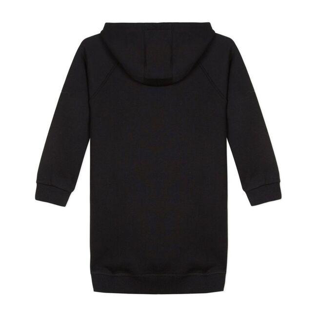 Tiger Dress, Black