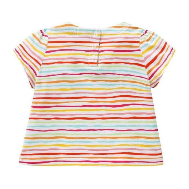 Tikkie Striped T-Shirt, Multi