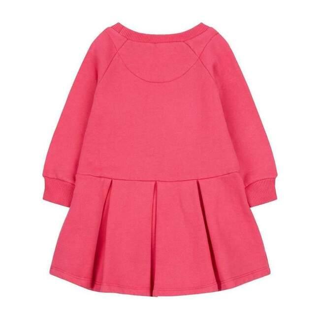 Hermosa Sweater Dress, Pink