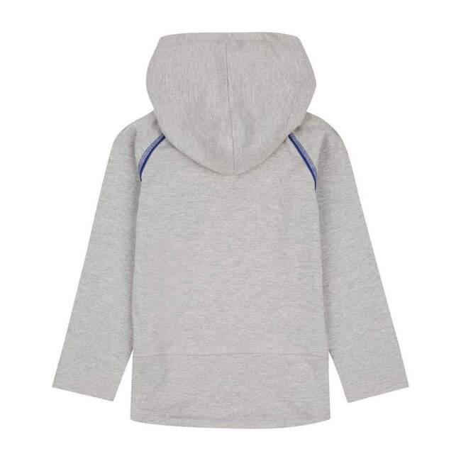 Wildlife mountain Thoms Sweatshirt, Grey