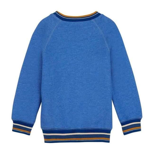 Wild Life Hobbe Sweater, Blue