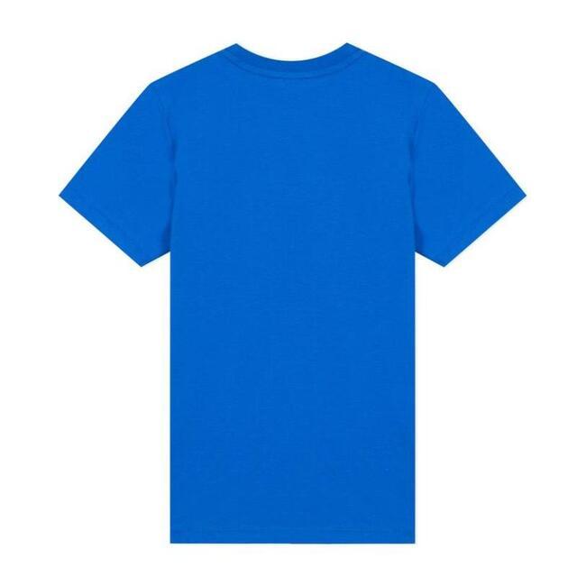 Tiger T-Shirt, Blue