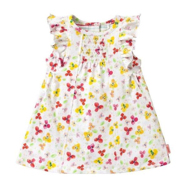 Tanabelle Dress, Multi