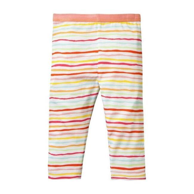 Stripe Taski Leggings, Multi