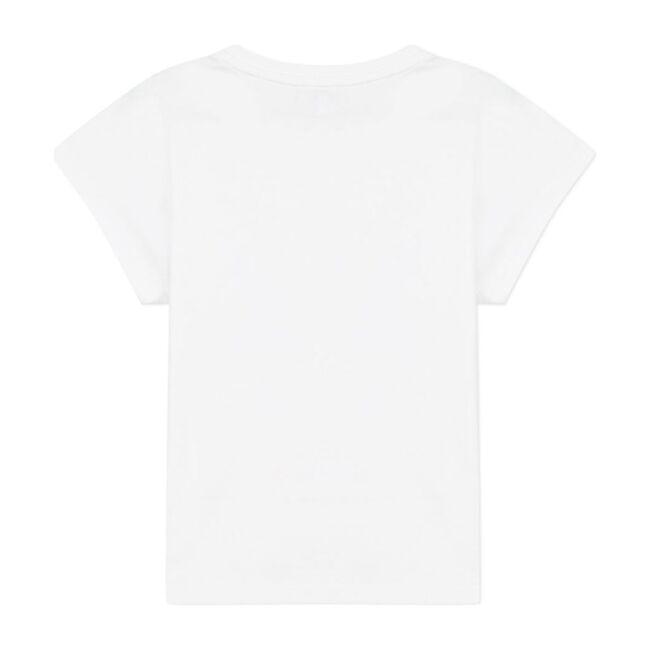 Phoenix T-shirt, White