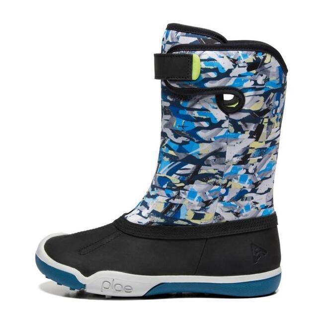 Thandi Waterproof Shoes, Blue