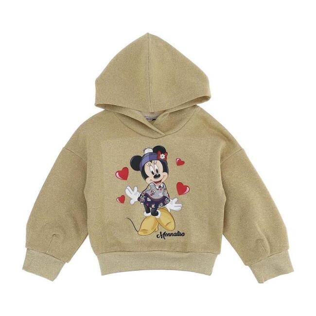 Minnie Mouse Sweatshirt, Taupe