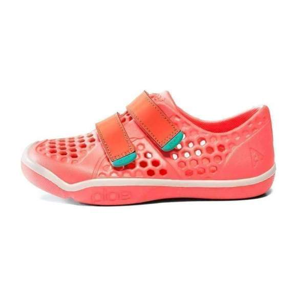 Mimo Coralin Shoes, Pink