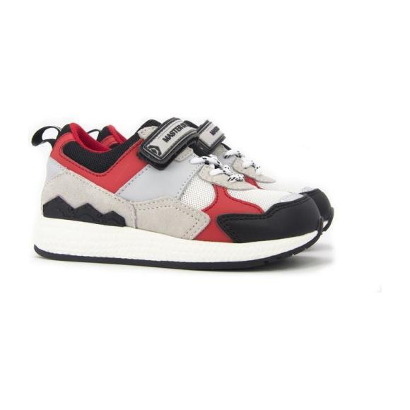 Futura Shoe, Red