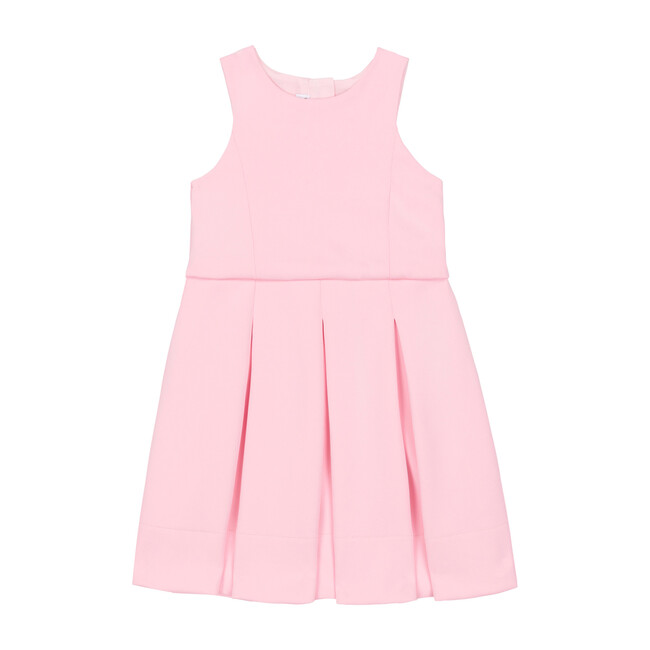 Orchard Dress, Pink