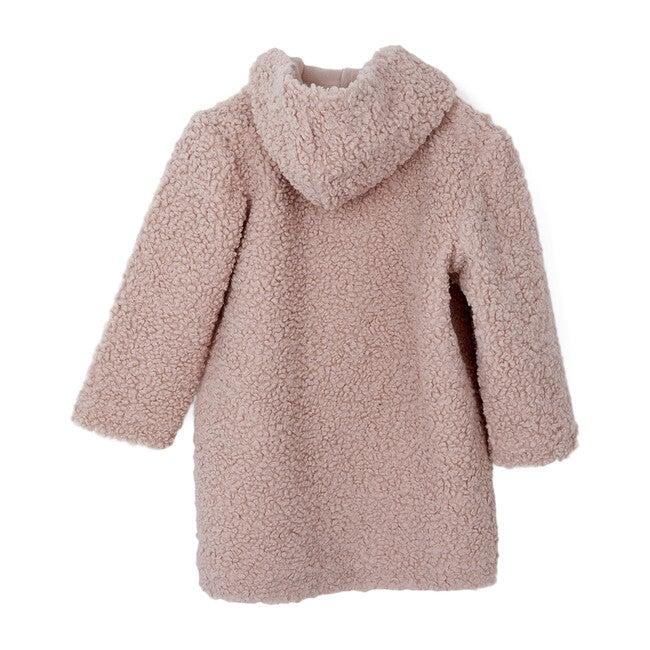 Puffy Jacket, Pink