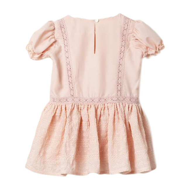 Pudra Dress, Pink