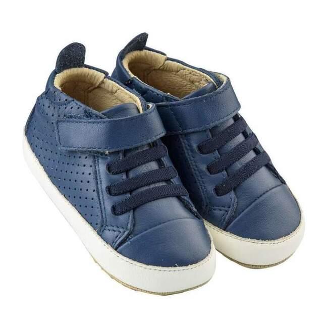 Cheer Bambini Shoes, Navy