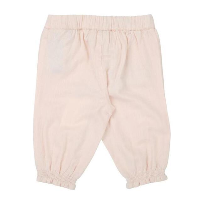Pants, Pink