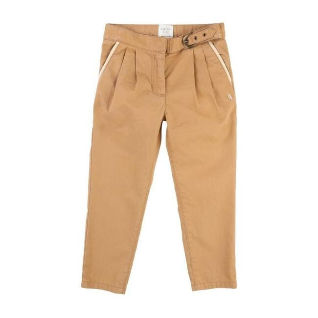 Trousers, Light Brown